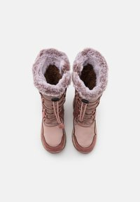 Friboo - Winter boots - old pink - 3