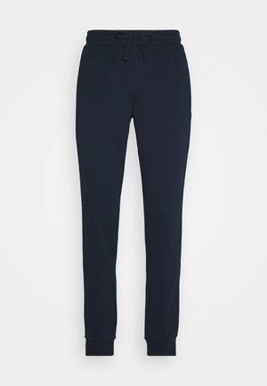 TROUSERS - Pantaloni del pigiama - blu navy