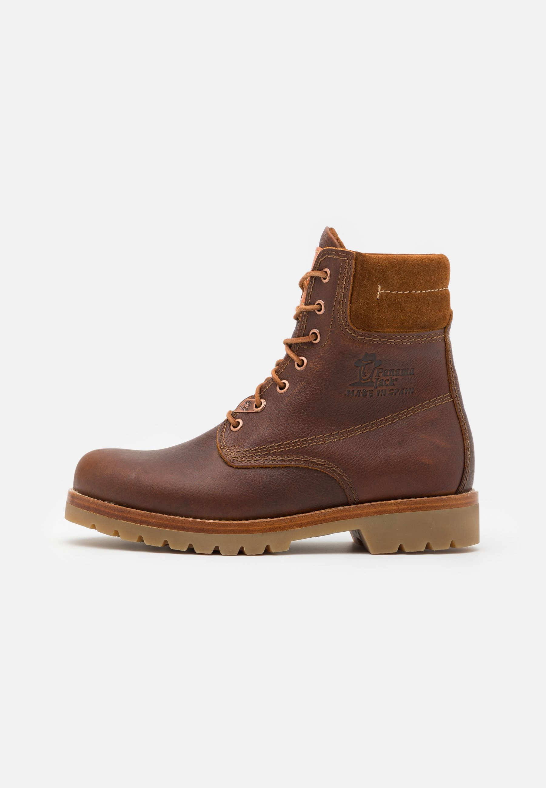 Men IGLOO - Lace-up ankle boots