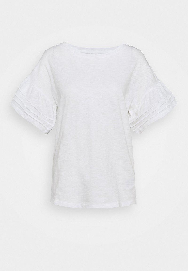 GAP - EASY BELL - T-paita - white