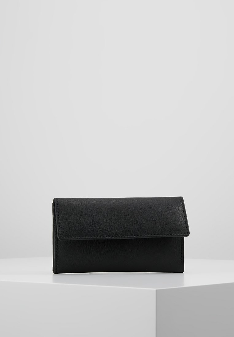KIOMI - LEATHER - Wallet - black