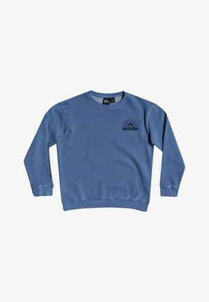 LUCKY HILL - Sweatshirt - captains blue
