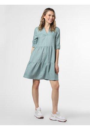 Day dress - lind