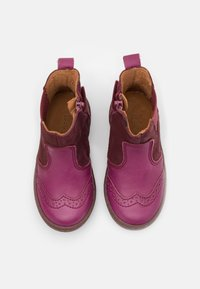 Bisgaard - MERI - Kotníkové boty - fuxia - 3