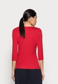Tommy Hilfiger - Long sleeved top - primary red - 2