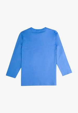 Long sleeved top - scarlett