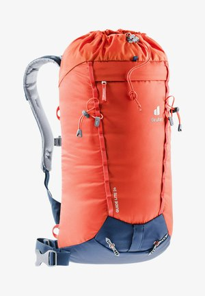 Hiking rucksack - rot