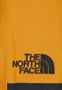 The North Face - UP & OVER PANT TIMBER - Snow pants - tan/black - 5