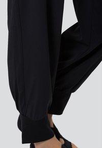 Venice Beach - BLENDA - Pantaloni sportivi - black - 5