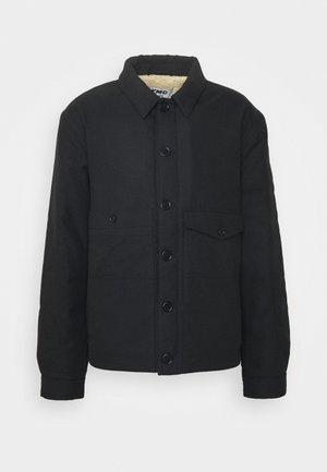 PINKLEY JACKET - Winter jacket - black