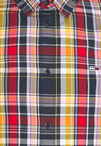 Tommy Jeans - SEASONAL CHECK SHIRT - Camisa - multi-coloured - 5