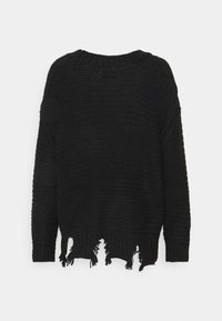 Replay - Maglione - black - 1