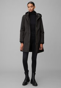 Marc O'Polo - Winter coat - black - 1
