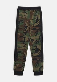 Jordan - JUMPMAN CLASSICS CAMO PANT - Klubové oblečení - multi coloured - 1