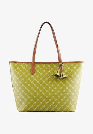CORTINA LARA - Tote bag - green