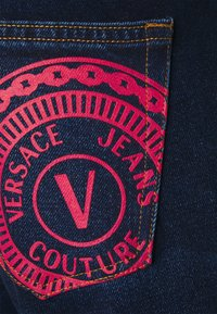 Versace Jeans Couture - Jeans Skinny Fit - blue denim - 5