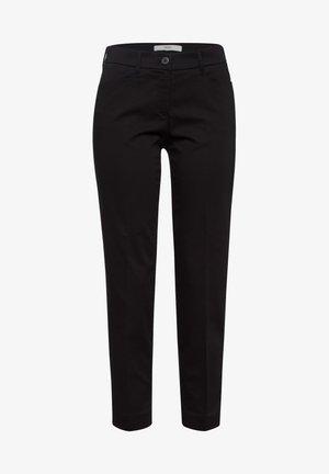STYLE MARA S - Trousers - perma black