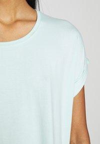 ONLY - ONLMOSTER ONECK - Basic T-shirt - honeydew - 6