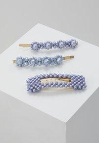 Pieces - Accessoires cheveux - alaskan blue - 0