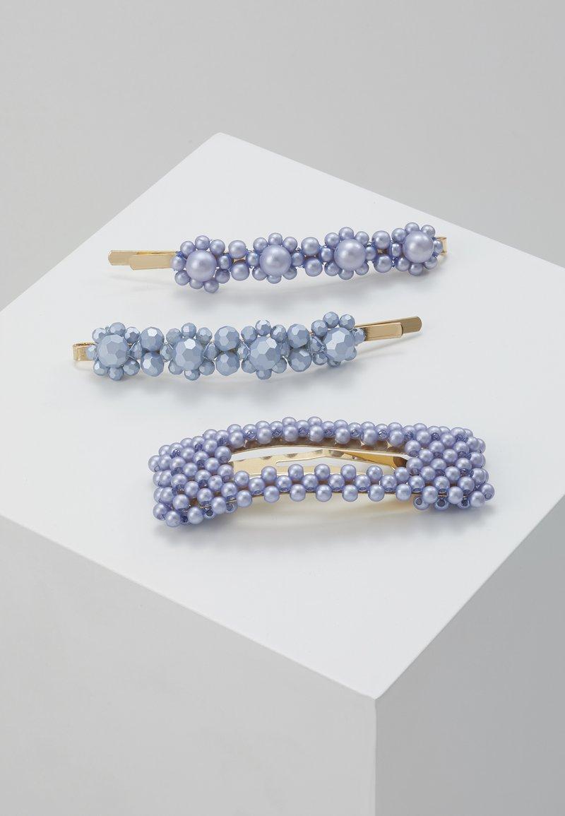 Pieces - Accessoires cheveux - alaskan blue
