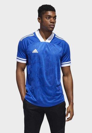 CONDIVO 20 JERSEY - T-Shirt print - blue