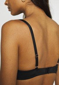 LASCANA - BRA - Underwired bra - black - 5