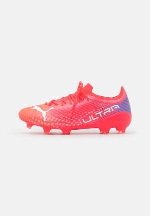 ULTRA 2.3 FG/AG - Voetbalschoenen met kunststof noppen - sunblaze/white/bluemazing