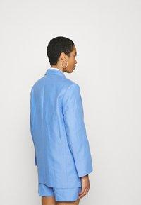 ARKET - Blazer - bright blue - 2