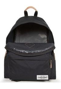 Eastpak - INTO THE OUT - Rucksack - black/yellow - 2