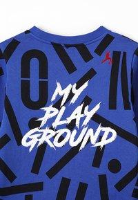 Monta Juniors - COLDEN - Sweatshirt - strong blue - 4