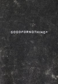 Good For Nothing - OVERSIZED GREY ACID  - T-shirt con stampa - grey - 2