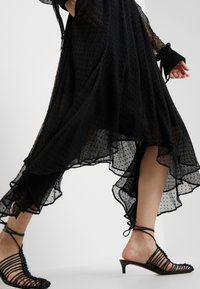 Mykke Hofmann - KOCCA - Cocktail dress / Party dress - black - 3
