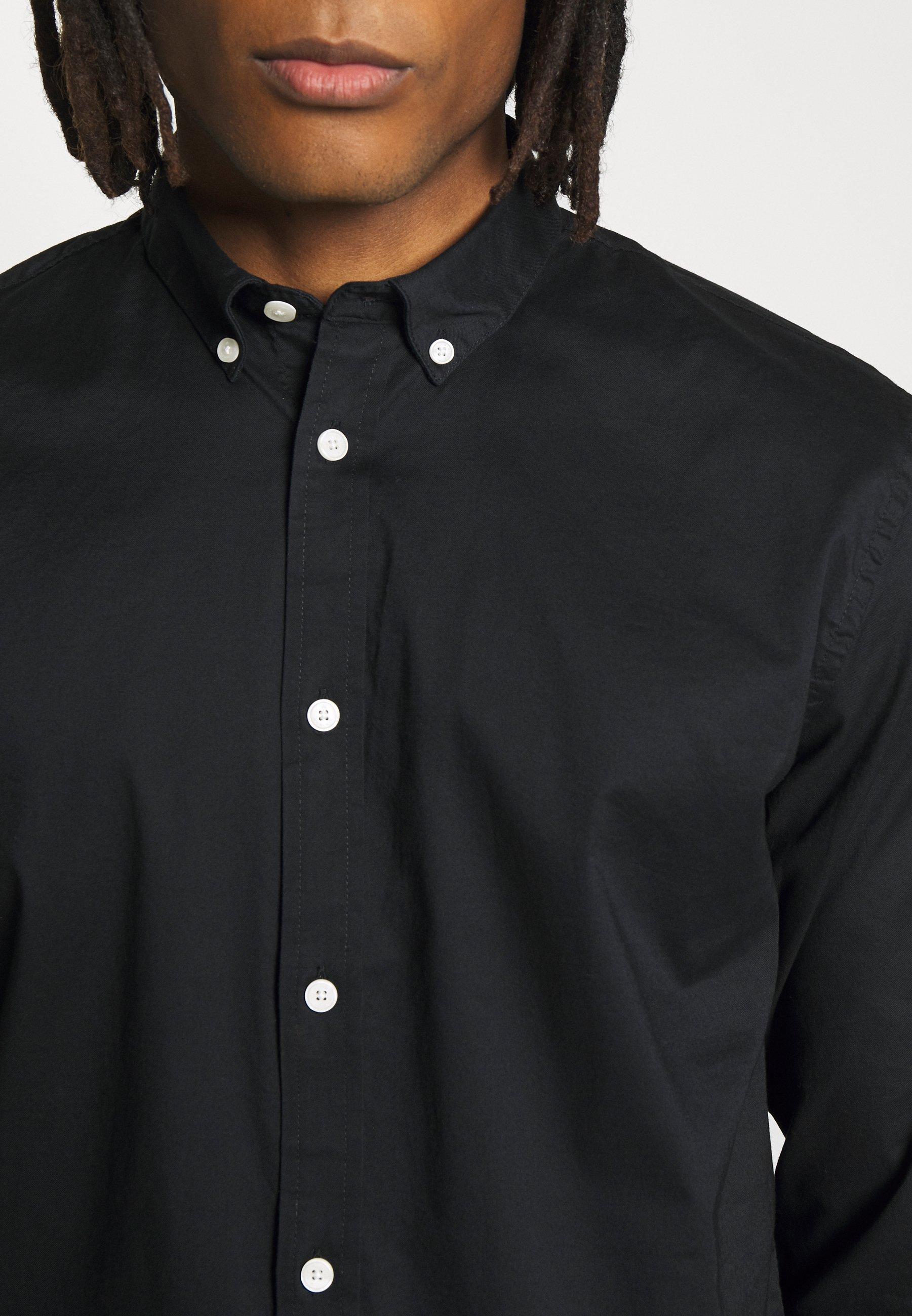 Minimum WALTHER - Chemise - black