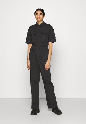 MILEY - Overall / Jumpsuit /Buksedragter - graphite