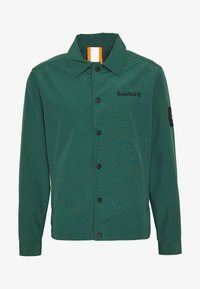 Timberland - MOUNTAIN  - Summer jacket - hunter green - 5
