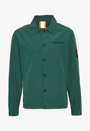 MOUNTAIN  - Summer jacket - hunter green