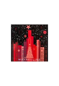 Maybelline New York - BEAUTY ADVENT CALENDAR 2019 - Adventkalender - multi-coloured - 1