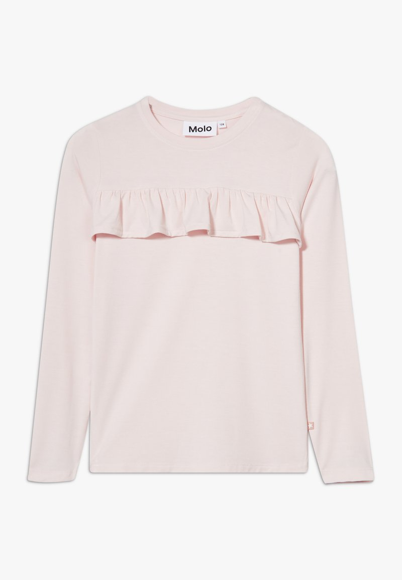 Molo - ROSITA - Long sleeved top - peach blossom