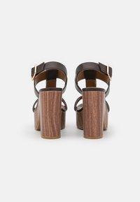 Tata Italia - Sandals - brown - 3