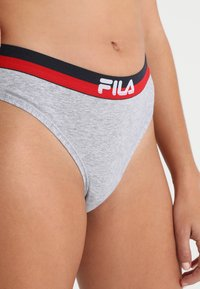 Fila - URBAN 2 PACK - String - grey - 4