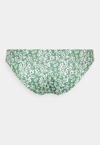 ARKET - Bikini bottoms - green - 1