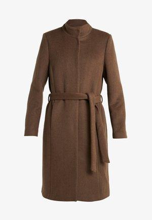JASMIN GRETA COAT - Classic coat - old sand