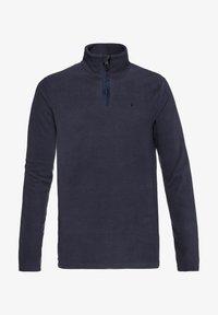 Protest - PERFECTO  - Fleece jumper - space blue - 5