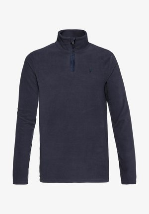 PERFECTO  - Sweat polaire - space blue