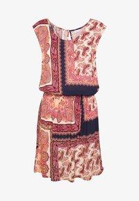 LASCANA - DRESS - Complementos de playa - rose bedruc - 4