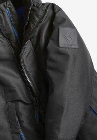 Next - Light jacket - black - 4