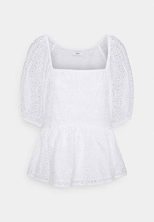 ENCHAMOMILE  - Bluser - white