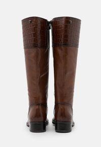 Caprice - Boots - cognac - 3