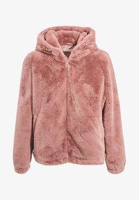 Cache Cache - Winter jacket - rose pastel - 4