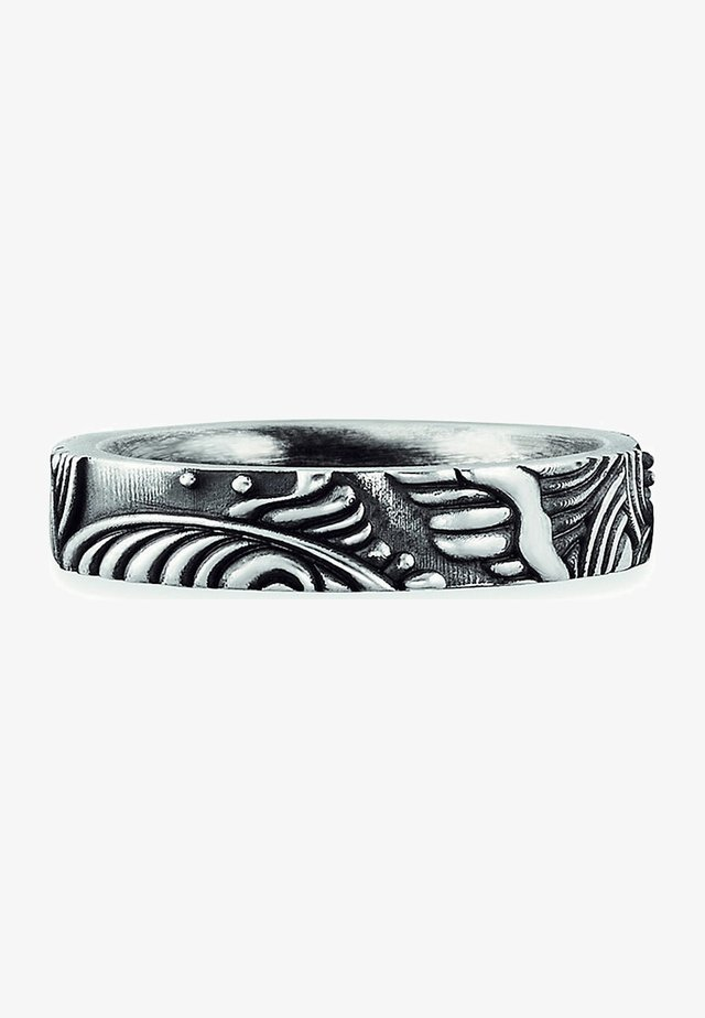 CULTURE COLLECTOR - Ring - schwarz